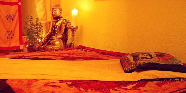 Dein Ort für Tantra-Massage in Berlin