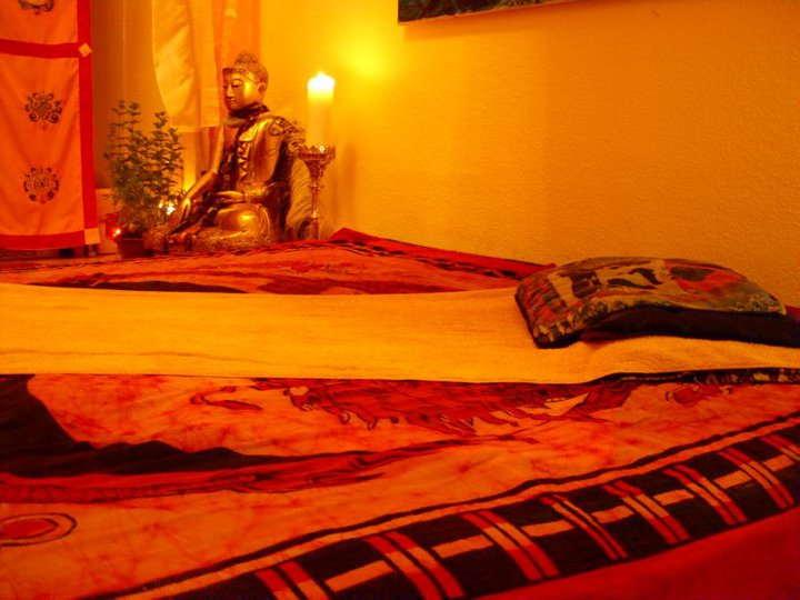 Deine Tantra Massage in Berlin