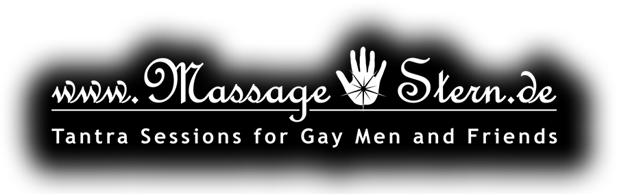 Logo Massagestern