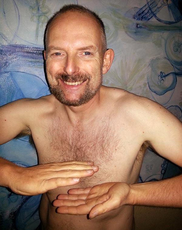 Portrait Rainer Schmitte